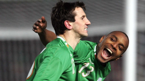 Liam Miller has passed away aged 36