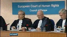 European Court of Human Rights finds UK in breach over NI security force killings