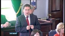 Two Fine Gael senators lose whip after abortion legislation vote