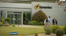 Symantec to create 400 sales and support jobs in Dublin