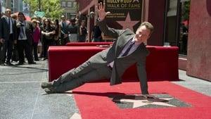 Bryan Cranston receives star on Hollywood walk of fame