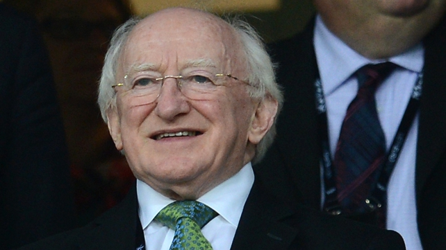 President Michael D Higgins sought the advice of the Council of State on the legality of new abortion legislation