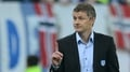 Solskjaer reportedly Cardiff bound