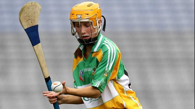 Tina Hannon sees no reason why Offaly can't beat Cork