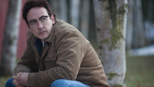 John Cusack puts in a restrained performance as serial killer Robert Hansen