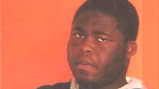 Ayobamidele Akanji Murphy died in Naas General Hospital in February 2010