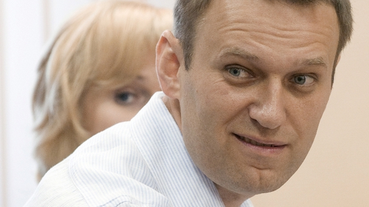 Russian Court Unexpectedly Releases Opposition Leader Alexei Navalny