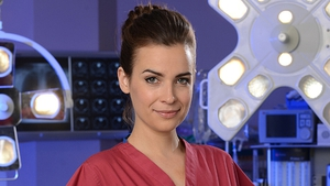 "Arfwedson - ""I'm looking forward to what the future has in store for Zosia"""