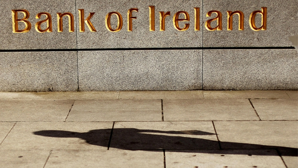 Last month, Bank of Ireland said it would close 88 branches in the Republic of Ireland