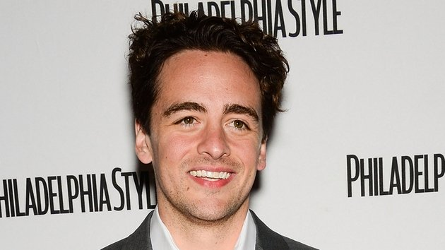 Vincent Piazza is in talks for Jersey Boys
