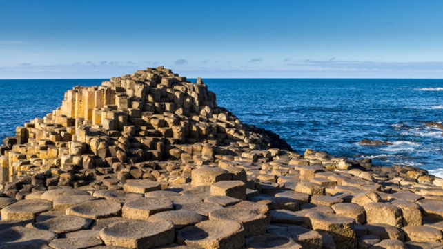 Both women failed to return to their tour bus whilst visiting the Giants Causeway, Bushmills on  29 July