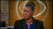 Trayvon Martin's mother disgusted by verdict