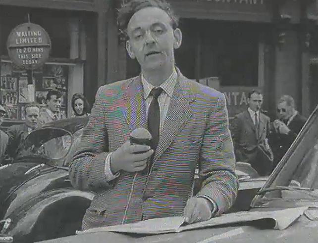 Kevin O'Kelly (1962)
