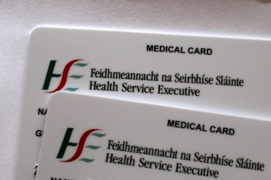 Discretionary Medical Cards