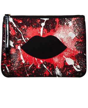 Lulu Guinness Pain Project Bag