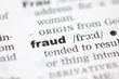 Victim of fraud