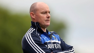 Malachy O'Rourke is staying on in Monaghan