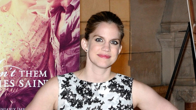 My Girl star Anna Chlumsky has welcomed her first child