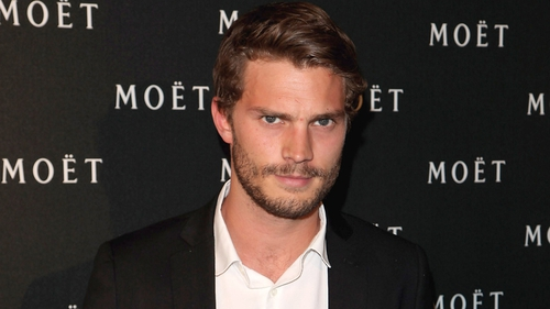 Dornan for historical drama New Worlds