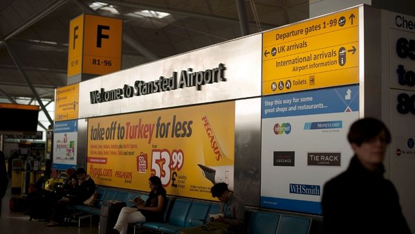 BA's move into secondary airport Stansted enters traditional budget carrier territory