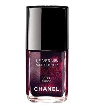 Chanel Le Vernis in Taboo €22.50