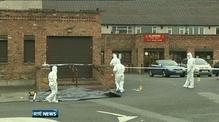 Man shot in May dies in hospital