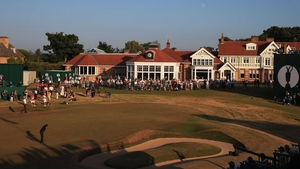The club had voted in 2017 to admit women members, scrapping an earlier policy that had led to the links course being stripped of its eligibility to host the Open Championship.