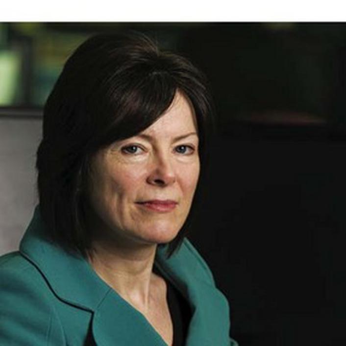 Patricia O'Hagan