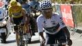 Three Irish riders to compete in Giro