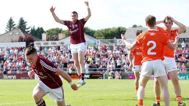 After a hammering by Mayo in the Connacht Championship, Galway are one game away from an All-Ireland quarter-final