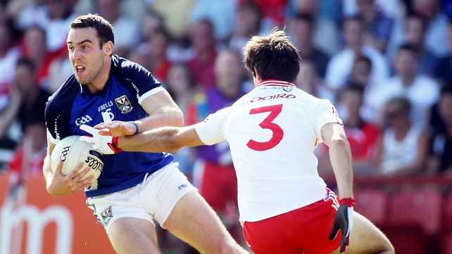 Cavan proved too fit for Derry as this third round qualifier was decided in extra time
