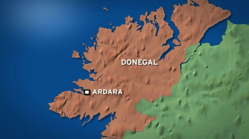 A 24-year-old man has died in a drowning accident in Co Donegal