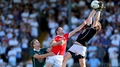 Tyrone march on past wasteful Kildare