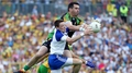 Monaghan's McManus facing up to ten weeks out