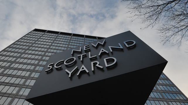Metropolitan Police are investigating the death of an Irish-based woman after an abortion in London