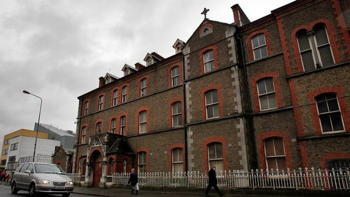 Redress for Magdalene Survivors