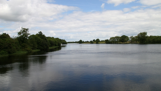Residents and farmers seek single Shannon agency to manage flooding