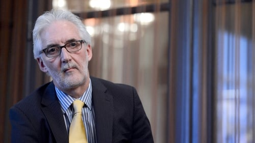 Brian Cookson can rely on at least three Oceania votes