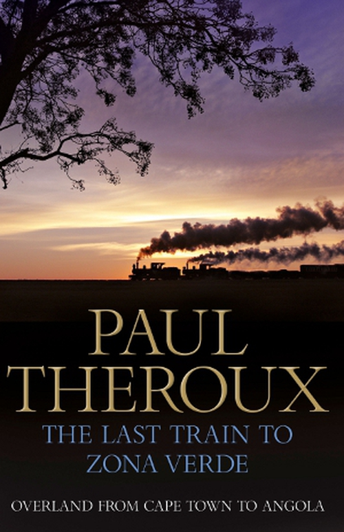 Paul Theroux travels the West side of Africa, beginning at Cape Town, through Namibia, Botswana and Angola.