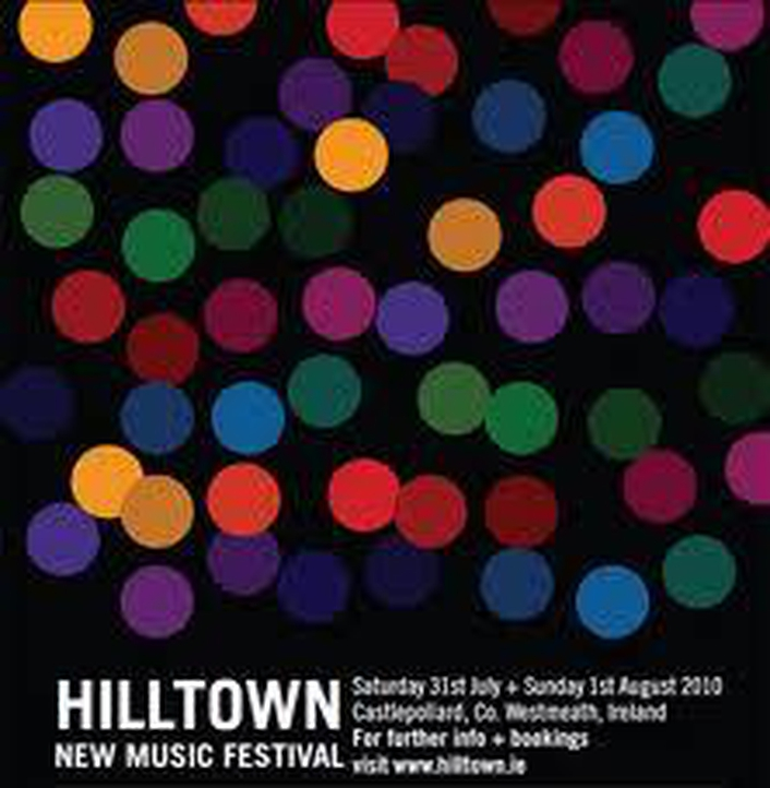 Hilltown House New Music Festival