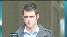 Kildare man jailed for manslaughter of student