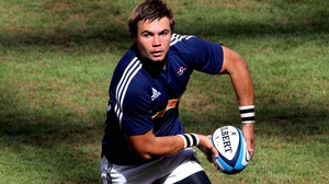 Gerhard Van den Heever will join up with Munster after the Currie Cup