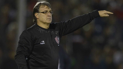 Gerardo Martino is rumoured to have landed the coveted Barcelona coaching position