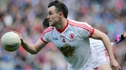 Cathal McCarron returns for Tyrone