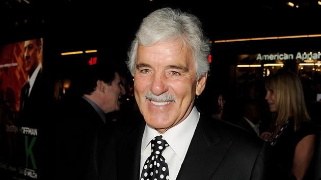 Dennis Farina - 1944-2013