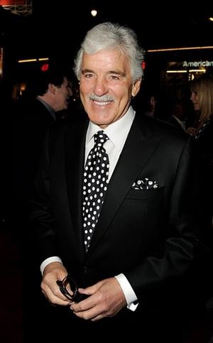Actor Dennis Farina, died aged 69