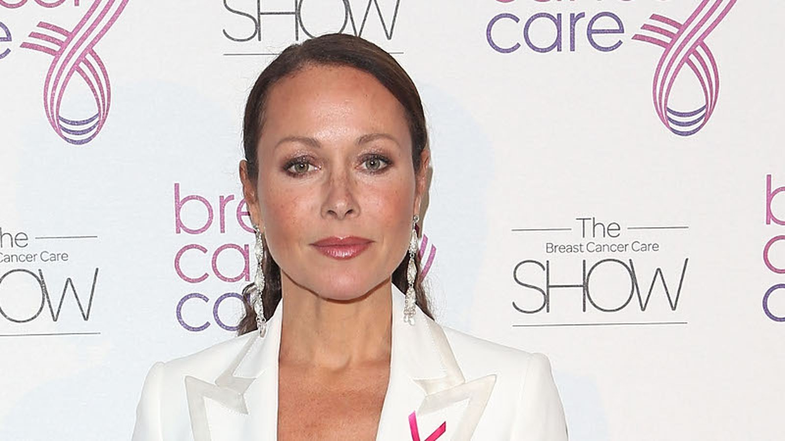 Amanda Mealing Actress former holby star joins cast of casualty