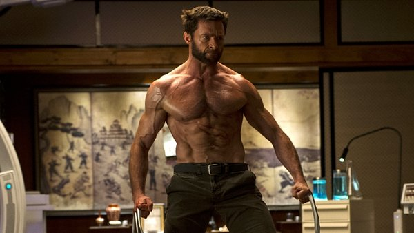Hugh Jackman is to reprise his role as The Wolverine