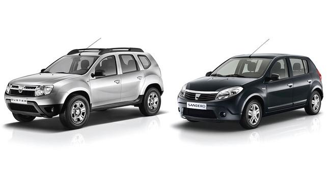 Dacia - a year on