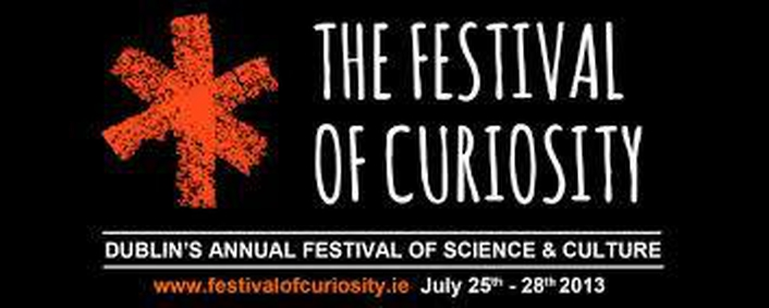 Festival of Curiosity and Ageing